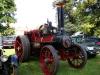 1922 Burrell Traction Engine (EW3026) Jessie 7nhp Engine No 3923