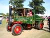 1928 Foden Steam Wagon (UR1328) Merlin Engine No 13156