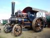 1909 Fowler Traction Engine (CJ5367) Bromyard Queen Nance 6nhp Engine No 11484