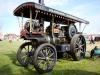 1918 Garrett Showman's Tractor (DX3099) Princess Maud 4nhp Engine No 33284