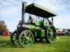 1920 Ransomes, Sims & Jefferies Steam Tractor (UE2496) 4nhp Engine No 36220