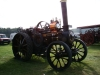 1909 Fowler Traction Engine (NK925) Edna 7nhp Engine No 11698