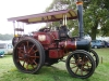 1928 Tasker Convertible Steam Tractor (932GRO) 4nhp Engine No 1928