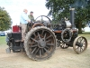 1908 Fowler Traction Engine (NT117) The Countess 6nhp Engine No 11421