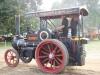 1936 McLaren Steam Tractor (AAM801) Bluebell 4nhp Engine No 1837