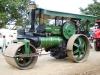 1929 Marshall Road Roller (DV4005) 6nhp Engine No 85106