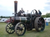 1907 Ruston Proctor Traction Engine (CT3949) 7nhp Engine No 33189