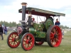 1928 Burrell Steam Tractor (RT4058) So-Be-It 4nhp Engine No 4083