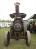 1907 Burrell Traction Engine(CF3507) Marmaduke 6nhp Engine No 2933