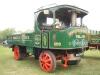1917 Sentinel Steam Waggon (AW3407) Engine No 1488