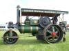 1927 Marshall Steam Road Roller (WW3643) Goolie 6nhp Engine No 82842
