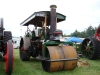 1927 Marshall Steam Road Roller (WW3643) Goolie 6nhp Engine No 82842