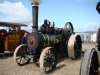 1919 Wallis & Steevens Traction Engine (HO5587) Lord Louis 7nhp Engine No 7685