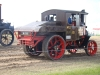 1932 Foden Steam Tractor (MJ369) Mighty Atom 4nhp Engine No 14078
