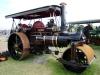 1923 Wallis & Steevens Road Roller (HO6260) Sir Lancelot Engine No 7779