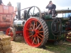 1902 Marshall Traction Engine (BH7373) Old Timer 6nhp Engine No 37690
