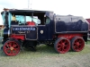 1928 Foden Steam Tractor (SS9191) Valiant 4.5nhp Engine No 13008