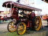 1915 Foster Showmans Tractor (FE1589) Endeavour 4nhp Engine No 14066