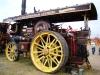 1917 Fowler Showmans Engine (DW2235) Evening Star 8nhp Engine No 14862
