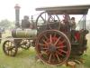 1895 Burrell Traction Engine (YA2481) Duke of Windsor 6nhp Engine No 1840