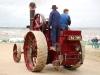 1909 Burrell Traction Engine (BJ7155) 6nhp Engine No 3126