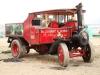 1929 Foden Tractor (KX3340) Samantha 4nhp Engine No 13454
