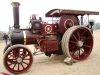1908 Burrell Road Locomotive (BE7217) Lord Roberts 7nhp Engine No 3057