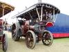 1909 Burrell Showmans Road Locomotive (CO3823) The Gladiator 7nhp Engine No 3159