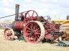 1901 Allchin Traction Engine (KE1984) Aquarius 6nhp Engine No 1173