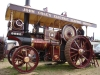 1898 Burrell Showmans Road Locomotive (AD8786) The Masterpiece 8nhp Engine No 2072