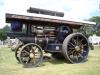 1920 Fowler Showmans Road Locomotive (CU977) Repulse 8nhp Engine No 15652