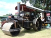 1931 Fowler Steam Road Roller (SM8832) Morning Star 5nhp Engine No 18507