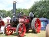 1906 Marshall Traction Engine (HO5556) Pearl 7nhp Engine No 46276