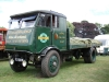 1933 Sentinel S4 Steam Wagon (TJ3319) Endon Flyer Engine No 8884