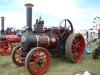1910 Allchin Traction Engine (AY9494) Evedon Lad 7nhp Engine No 1499