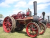 1922 Ruston & Hornsby Traction Engine (DO2953) Hildary 7nhp Engine No 115100