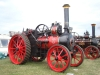 1903 Ransomes, Sims and Jefferies Traction Engine (NO2009) Chieftain 7nhp Engine No 15278