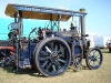1915 Marshall Tractor (CH2462) Mascot 4nhp Engine No 68754