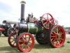 1908 Robey Traction Engine (AO8932) Pride of the Walk 5nhp Engine No 28094