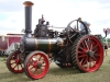 1915 Burrell Traction Engine (BP6141) 6nhp Engine No 3665