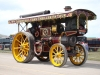 1916 Foster Showmans Road Locomotive (BE7221) Admiral Beatty 7nhp Engine No 14153