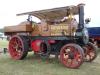 1926 Foden Tractor (TT8659) Island Chief Engine No 12370