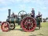 1911 Clayton & Shuttleworth Traction Engine (AL9348) Enterprise 7nhp Engine No 44103