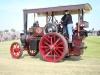 1913 Marshall Tractor (BE1877) 4nhp Engine No 62387