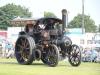 1910 McLaren Traction Engine (BF5258) Big Mac 8nhp Engine No 1110
