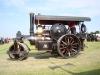 1927 Fowler Road Roller (SY3413) Pentland Queen 5nhp Engine No 17501
