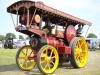 930 Aveling & Porter Showmans Tractor (VN2094) Billy Boy 4nhp Engine No 14070