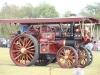 1903 Burrell Showmans Road Locomotive (BL8368) Endurance 8nhp Engine No 2547