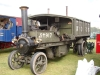 1917 Foden Steam Wagon (M8562) 4nhp Engine No 7768