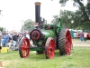 1920 Foster Traction Engine (UP6481) Sprig 7nhp Engine No 14410